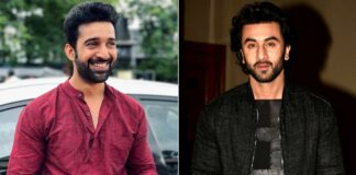 Rajveer Singh aspires to share the screen with Ranbir Kapoor some day