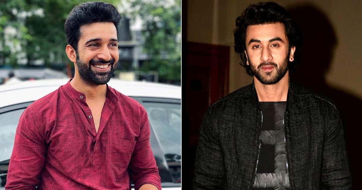 Rajveer Singh Reveals Why He Wants To Work With Ranbir Kapoor