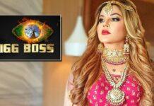 Rakhi Sawant & Husband Ritesh To Be Seen In Bigg Boss 15?