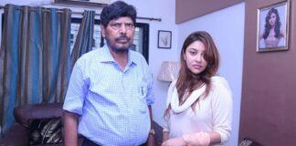 Ramdas Athawale meets Payal Ghosh, seeks police protection for actress