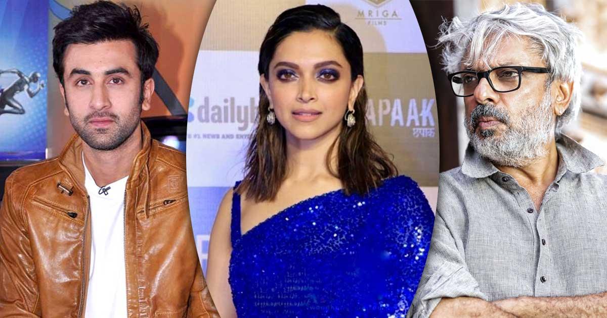 Ranbir Kapoor & Deepika Padukone Refuse To Work For Sanjay Leela Bhansali's Baiju Bawra