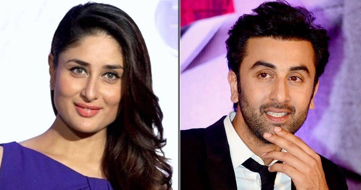 Ranbir Kapoor Once Almost Spilled Beans On Kareena Kapoor Khan's Secret Relationships