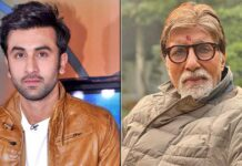 Ranbir Kapoor Once Received A Richard Mille Watch Worth 50 Lakhs From Amitabh Bachchan, Read On