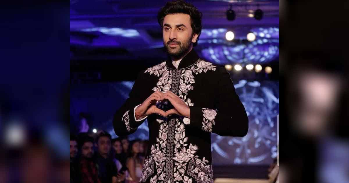 Ranbir Kapoor to collaborate with Eros Now for their upcoming anthology Aisa Waisa Pyaar?