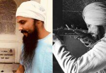 Randeep Hooda remembers Battle of Saragarhi's forgotten martyrs