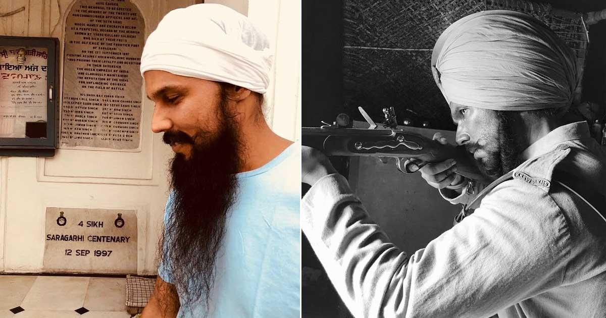 Randeep Hooda Tweets About Forgotten Martyrs Of Battle Of Saragarhi's