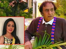 Ranjeet Recalls Hitting Sridevi With A Hunter, Laughing Like A Villain On Camera & Wailing On The Day His Father Died