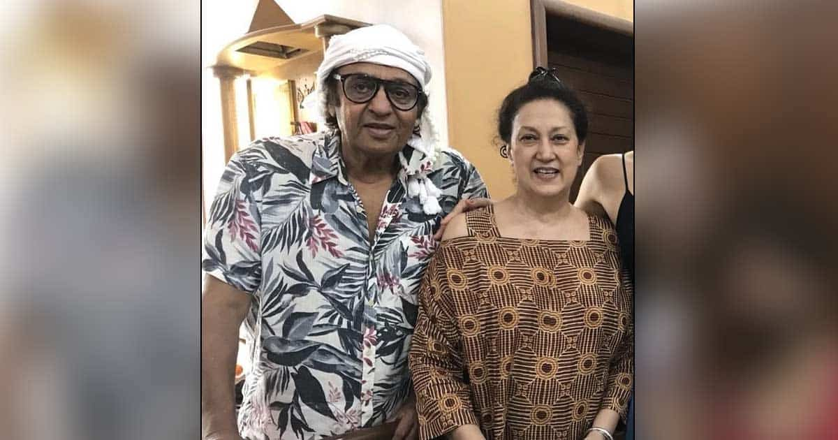 Ranjeet Recalls When His Onscreen 'Molester' Image Had His In-Laws Relatives Unhappy With His & Aloka's Marriage