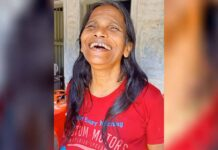 """Ranu Mondal's Rendition Of 'Manike Mage Hithe', Users Say """"Not Everyone Can Sing Like The Original"""""""