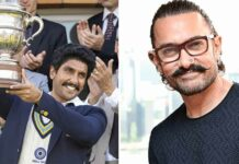 Ranveer Singh To Accommodate Aamir Khan's Place With 83? Exciting Deets Inside