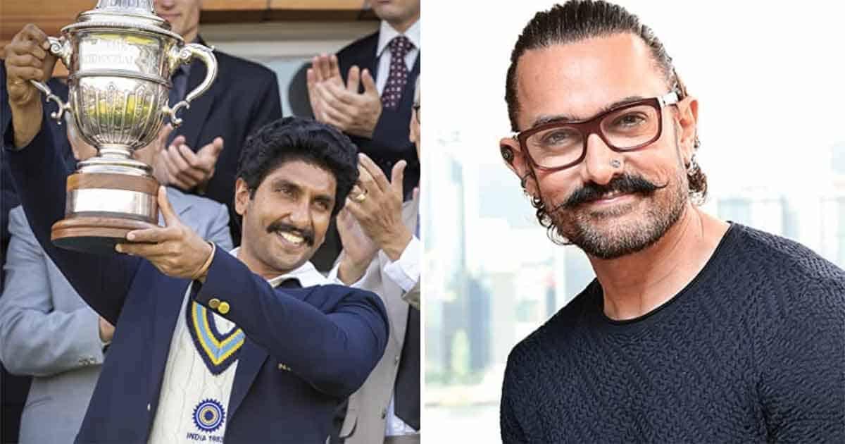 Ranveer Singh Starrer '83' Makers Plan To Take The OTT Route?