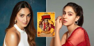Ranveer Singh's Simmba Could've Starred Kiara Advani Instead Of Sara Ali Khan, But Then This Happened, Read On