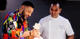 Rapper Badshah flaunts his culinary skills on 'Star vs Food Season 2'