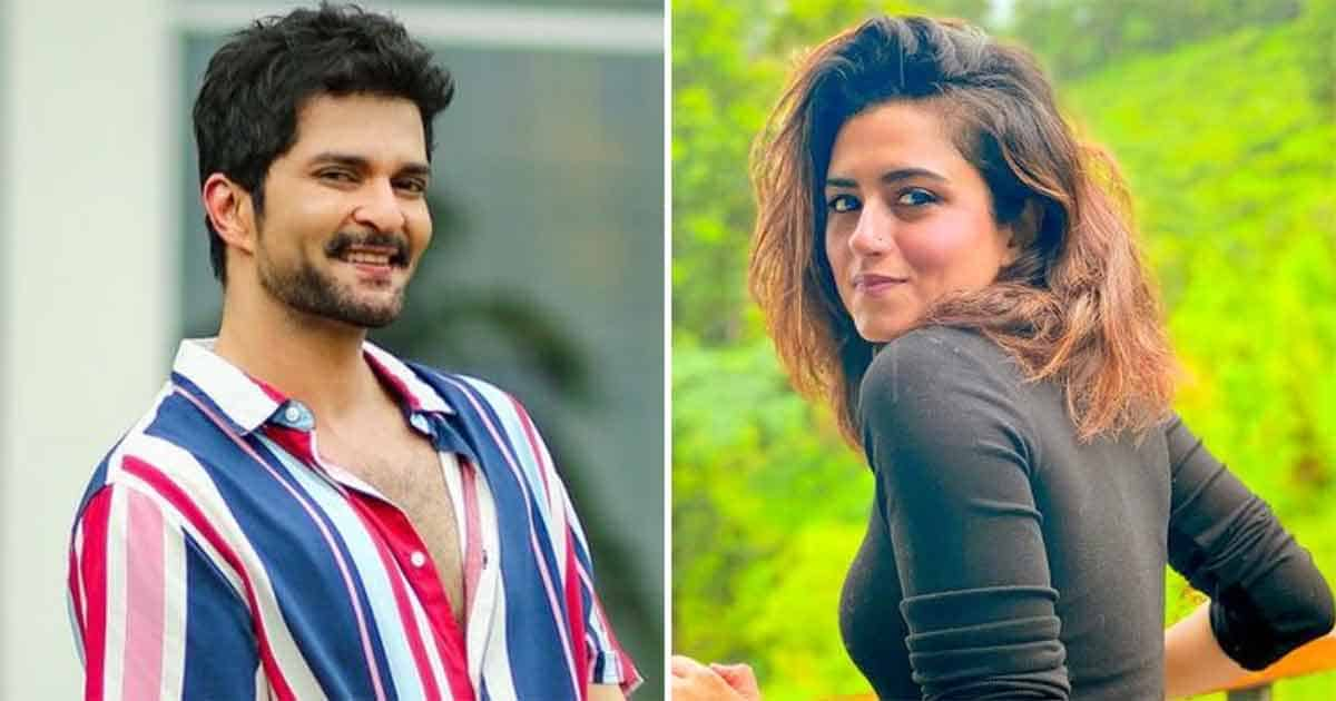 Raqesh Bapat Reveals That He Felt A Lot Of Guilt While Splitting Up With Ex-Wife Ridhi Dogra