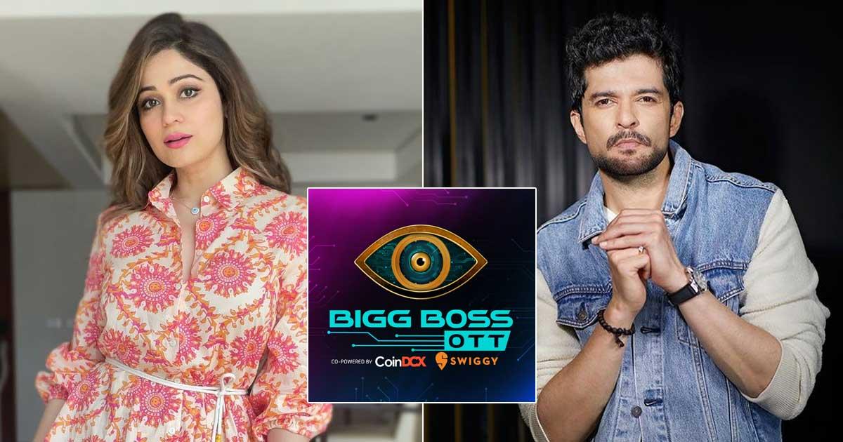 Raqesh Bapat & Shamita Shetty's Contract Already Involves Entry Into Bigg Boss 15?