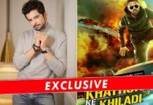 Raqesh Bapat Would Love To Be A Part Of Khatron Ke Khiladi (Exclusive)