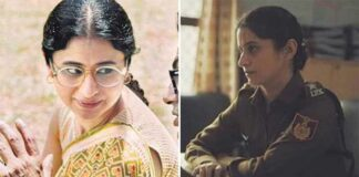 Rasika Dugal shares her top four favourite charactersRasika Dugal shares her top four favourite characters
