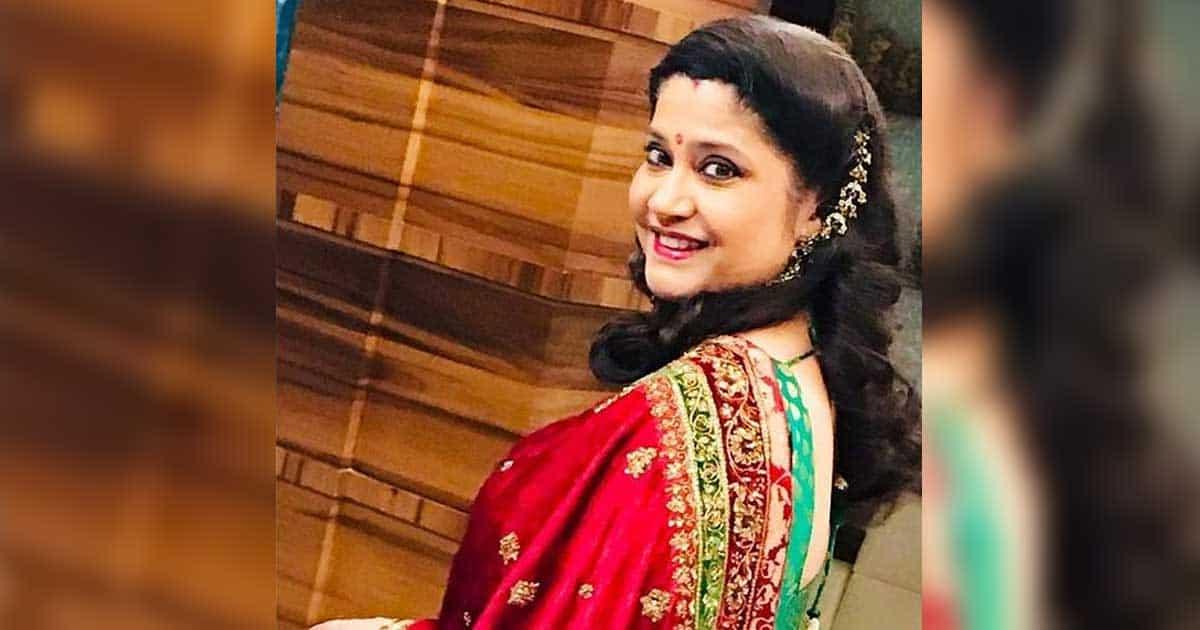 Renuka Shahane To Host Crime Patrol Satark: Gumraah Bachpan