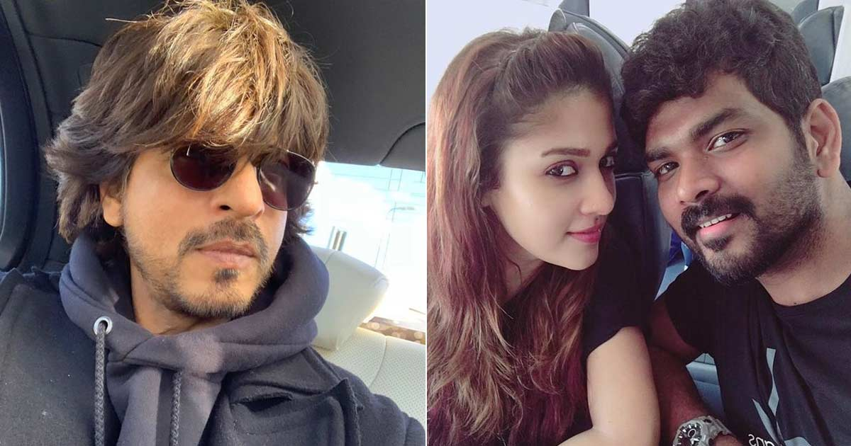 Reports Suggest That Nayanthara Will Quit Her Film Career After Shah Rukh Khan-Atlee's Next