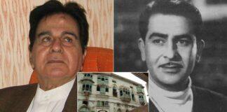 Restoration work of Dilip Kumar, Raj Kapoor's Peshawar homes begins