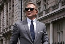 Retrospective 'Being James Bond' To Release Before No Time To Die