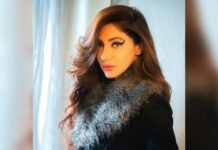 Reyhnaa Pandit: I got insecure during the pandemic, learnt to face my fears