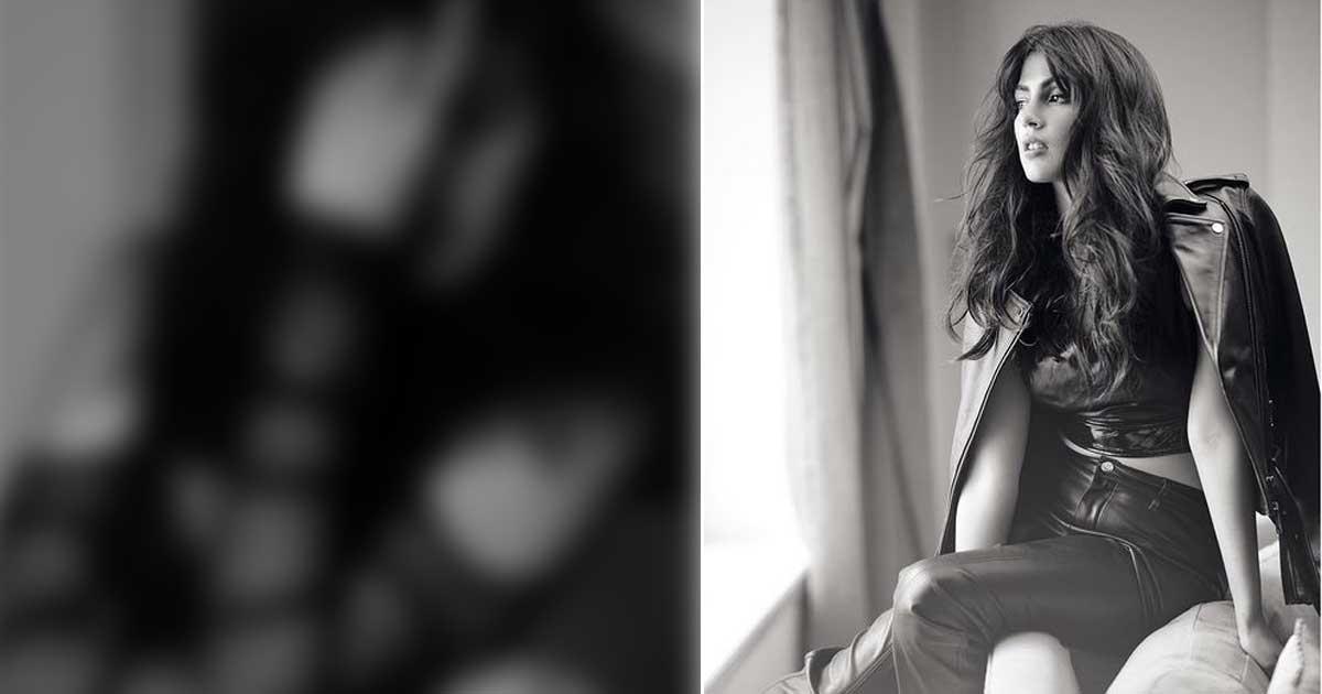 Rhea Chakraborty Ups Her Fashion Game With 'Nari Shakti' All Over Again!