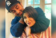 Riddhima reveals bro Ranbir Kapoor gave her clothes to his girlfriends