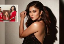 Ridhima Pandit honors her late mother with this sweet gesture on her birth anniversary.