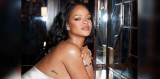 Rihanna drops lawsuit against father for misusing her name