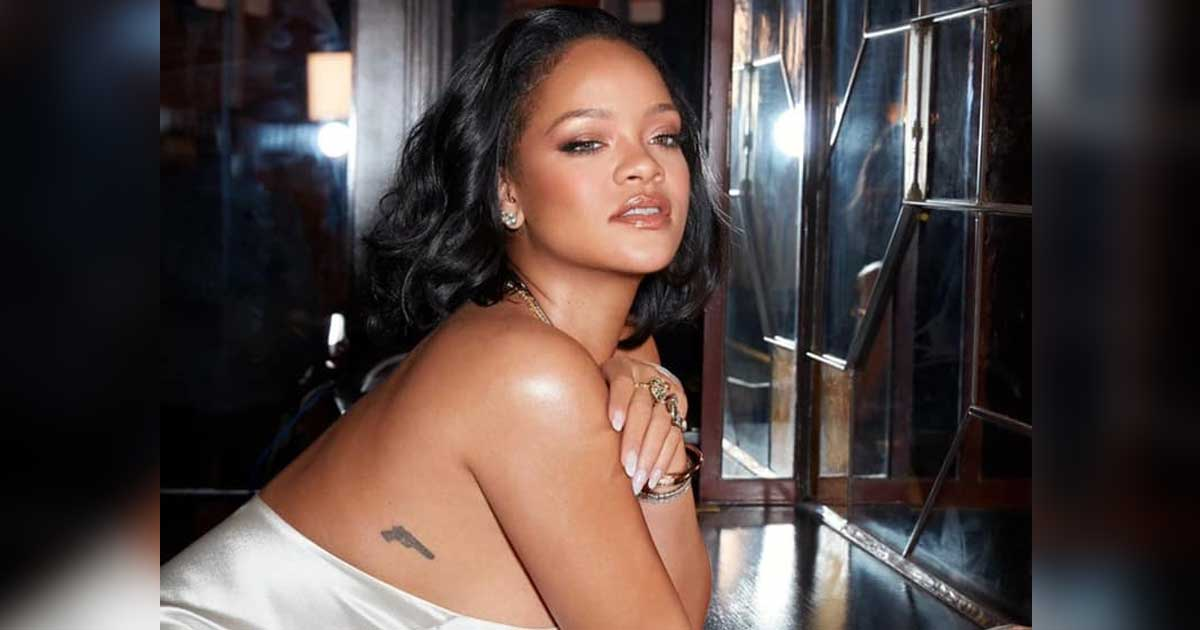Rihanna Drops The Lawsuit Filed Against Her Father Over 'Misusing Her Name'