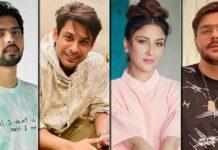 RIP Sidharth Shukla: Rashami Desai, Saumya Tandon & Others Mourn The Death Of The Actor - Deets Inside