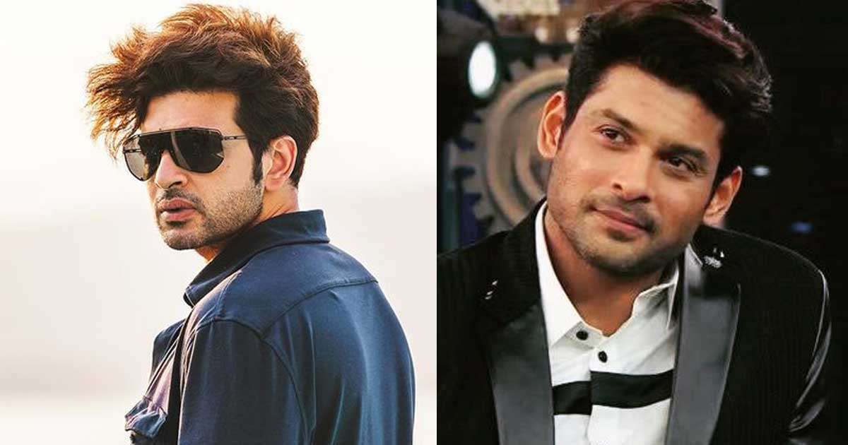 """RIP Sidharth Shukla: Yeh Rishta Kya Kehlata Hai Actor Karan Kundrra Writes, """"Just last night we were talking about how well you're doing.. can't believe!"""""""