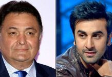 Rishi Kapoor Once Shared Ranbir Kapoor Forced Him Into An Airplane & Flew Him To New York