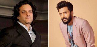 Riteish Deshmukh, Fardeen Khan team up for 'Visfot'