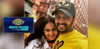 Riteish-Genelia Deshmukh to be star draws of 'Bigg Boss OTT' finale