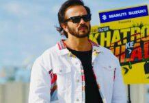 Rohit Shetty: Our hard work on 'Khatron Ke Khiladi 11' is paying off