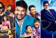 Rohit Shetty's Khatron Ke Khiladi 11 Beats The Kapil Sharma Show, Amitabh Bachchan's Kaun Banega Crorepati 13 For Third Week In A Row