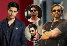Rohit Shetty's OTT Cop Drama Series To Feature Either Vicky Kaushal, Sidharth Malhotra Or Tiger Shroff In The Lead? Read On