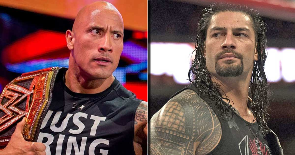 Roman Reigns vs The Rock Causing A Change To Wrestlemania 38?
