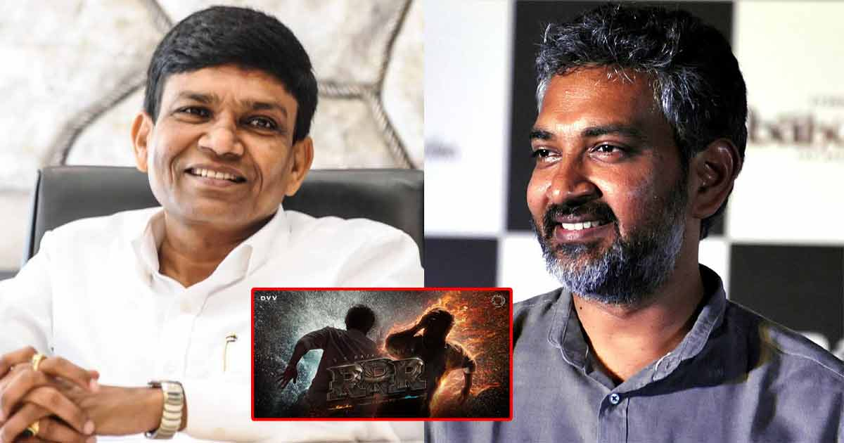 SS Rajamouli In Pressure Over The OTT Release Of RRR?