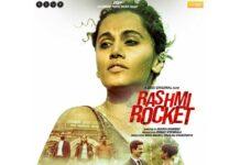 RUNNING TOWARDS ANOTHER HIT? ZEE5 ANNOUNCES NEXT ORIGINAL, 'RASHMI ROCKET'