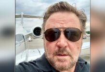 Russell Crowe's 'Poker Face' production paused by on-set Covid case