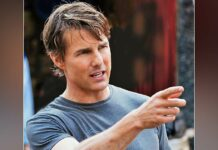 Russian film beats Tom Cruise epic to be first shot in outer space