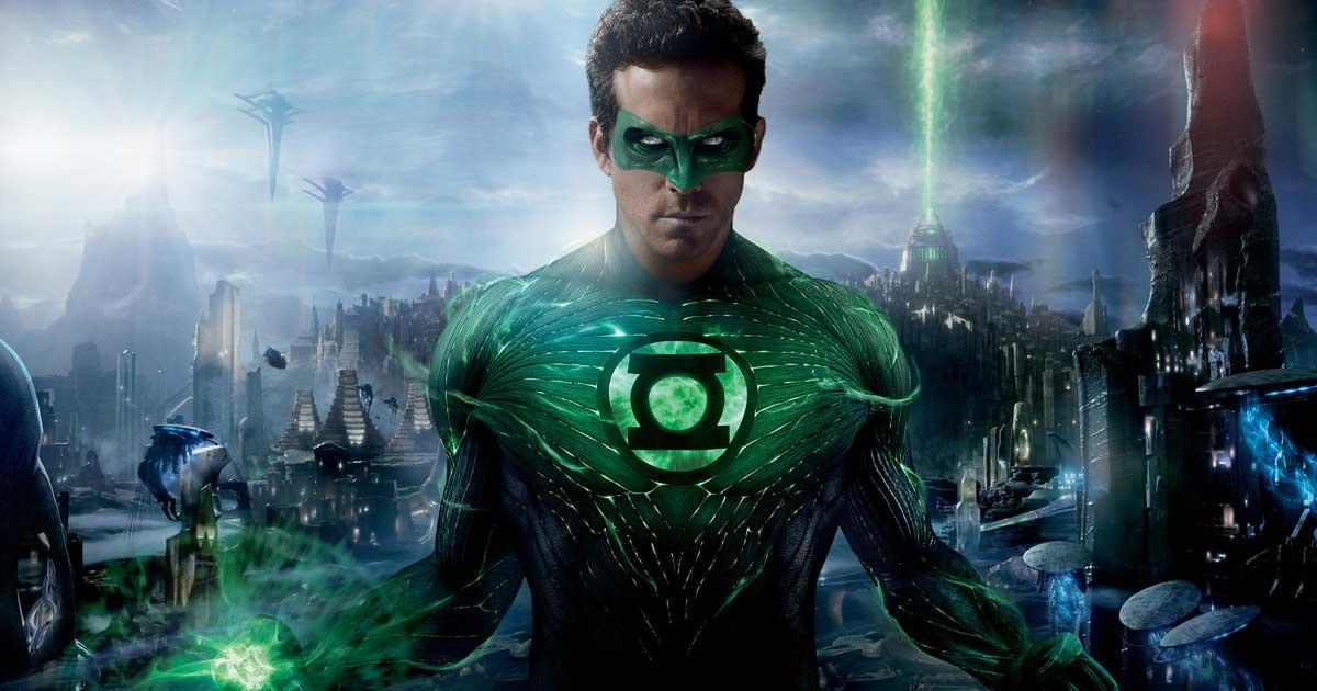 Ryan Reynolds' Green Lantern Is The No. 2 Movie On Netflix US Despite It Being One Of His Biggest Flop
