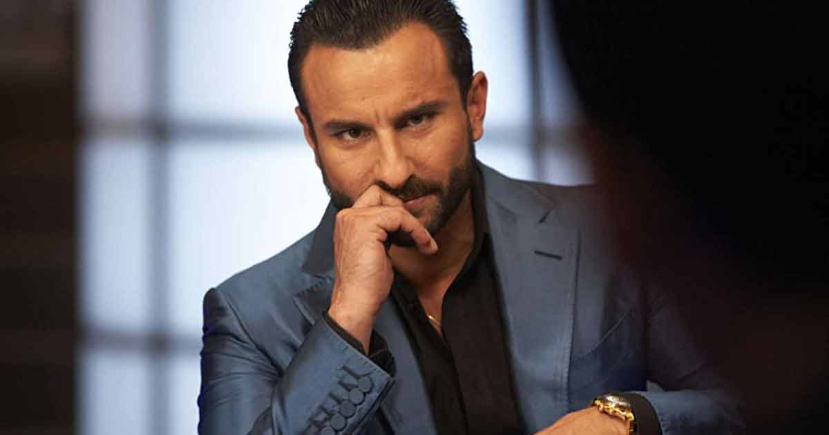 Saif Ali Khan On Getting Back Pataudi Palace, I Was Clearing The Lease And Not Re Buying The Property