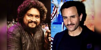 Saif Ali Khan Opens Up On Adipurush Opposite Prabhas & Kriti Sanon, Read On