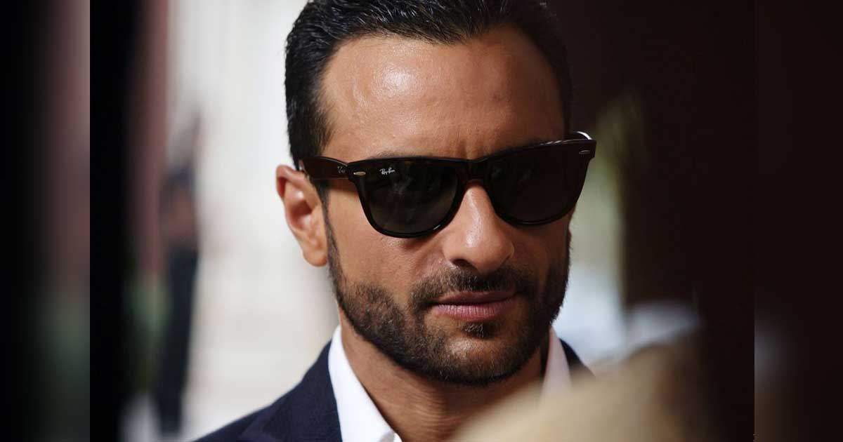 Saif Ali Khan Says He Doesn't Know If Race 4 Is In The Making