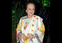 Saira Banu's heart condition stable, may be discharged soon