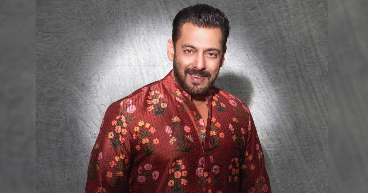 Salman Khan Cancels His Plans To Develop Kabhi Eid Kabhi Diwali Due To The Debacle Of Radhe